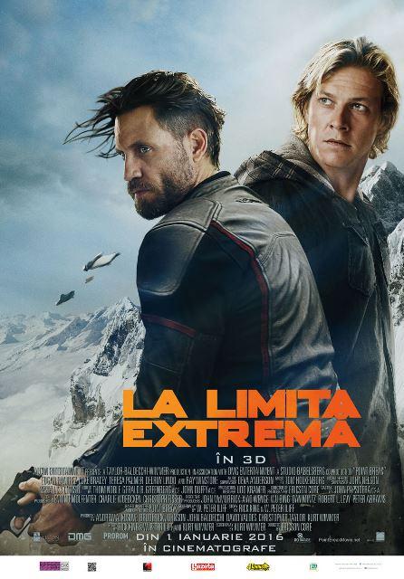 Urmariti acum Point Break - La limita extrema (2015) Online Gratis Subtitrat