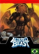Altered Beast (BR)