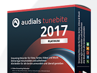Audials Tunebite 2017 Free Trial Download