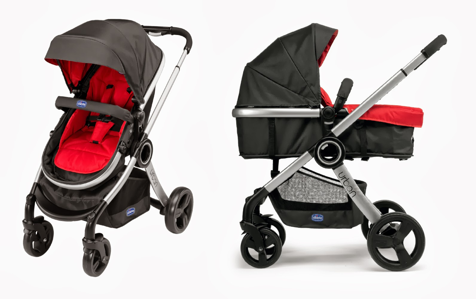 The Chicco Urban Stroller A Review Modern Mummy