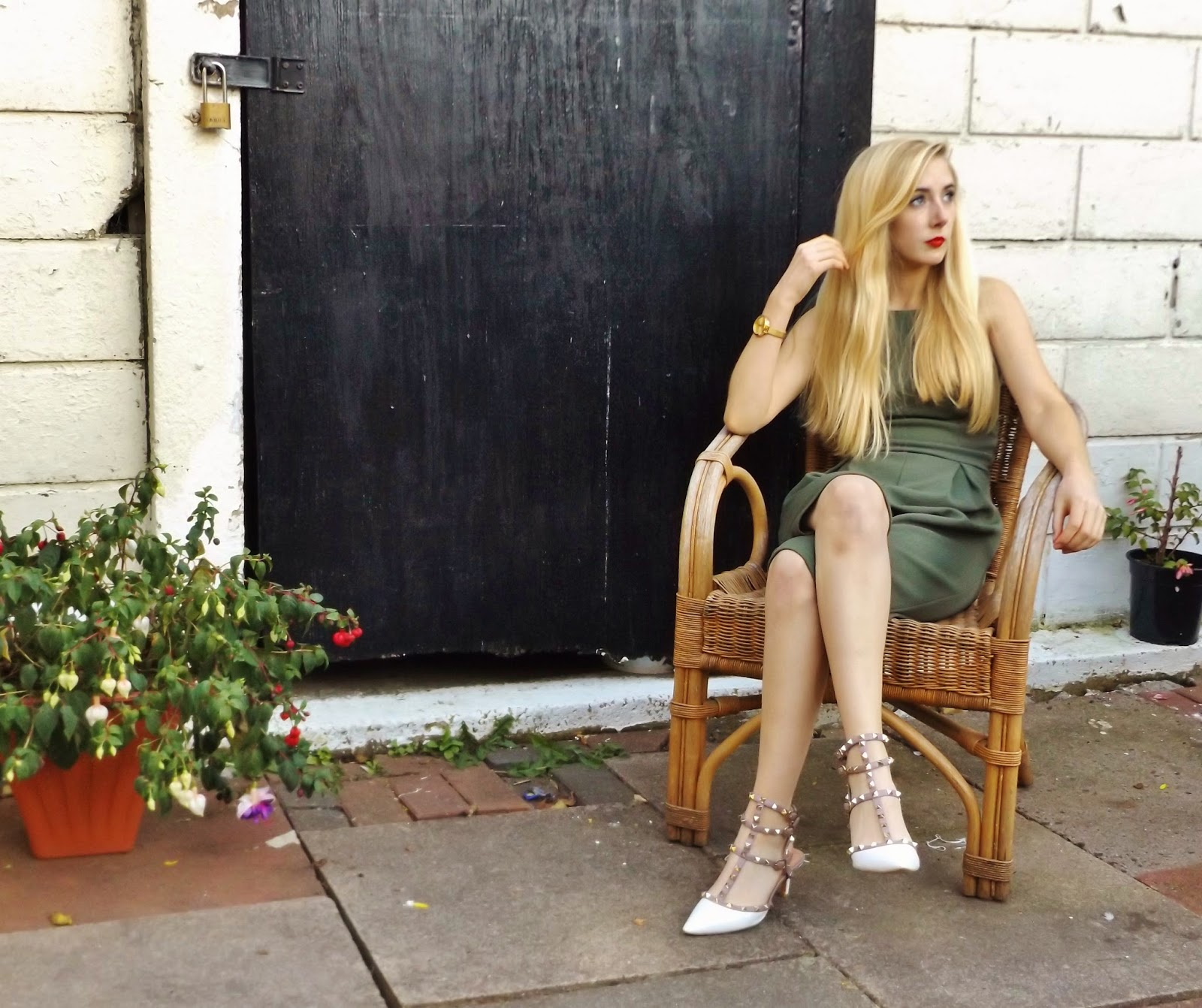 Fashion & Personal Style Blogger