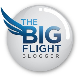 The Big Flight Blogger