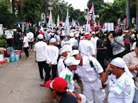 Mengapa Laskar FPI Bisa Demo Tiap Hari Selasa, Apa Tak Kerja?