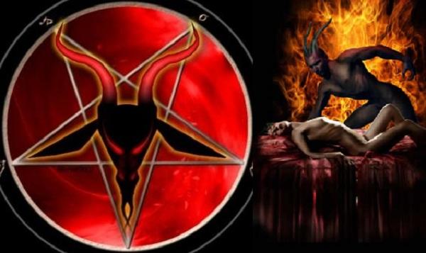 Σατανιστικές τελετές με φωτιές και «θυσίες» στην Πάτρα.