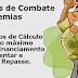 Ministério da Saúde, amplia a quantitativo de ACE passível da AFC. Confira o quantitativo de todo o Brasil no nosso Blog!