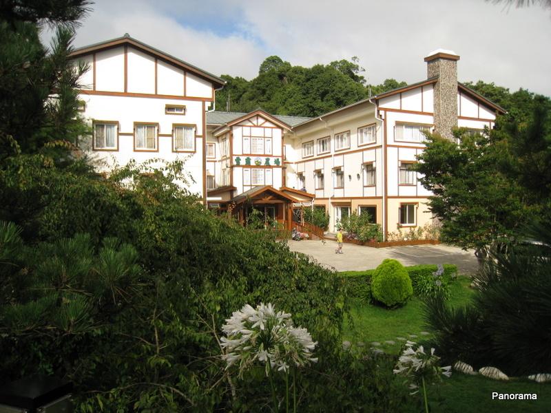 Panorama2U: Hotel Review : 雪霸休閒農場@新竹 Taiwan