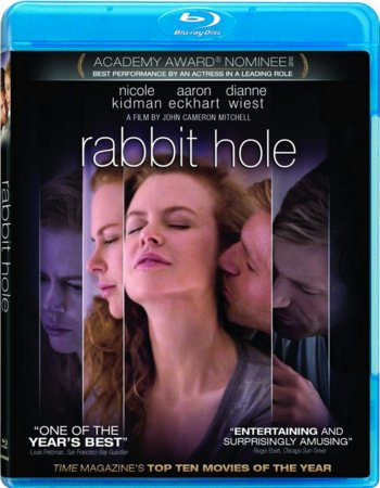 Rabbit Hole (2010) Dual Audio Hindi 300MB