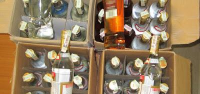 Στοχευμένοι έλεγχοι για τον εντοπισμό νοθευμένων αλκοολούχων ποτών ...