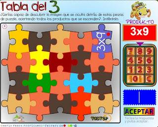 http://www3.gobiernodecanarias.org/medusa/eltanquematematico/lospuzzlesylastablas/tablas/tabla2_p.html
