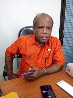Polda Papua Didesak Usut Pelaku Teror Suntik