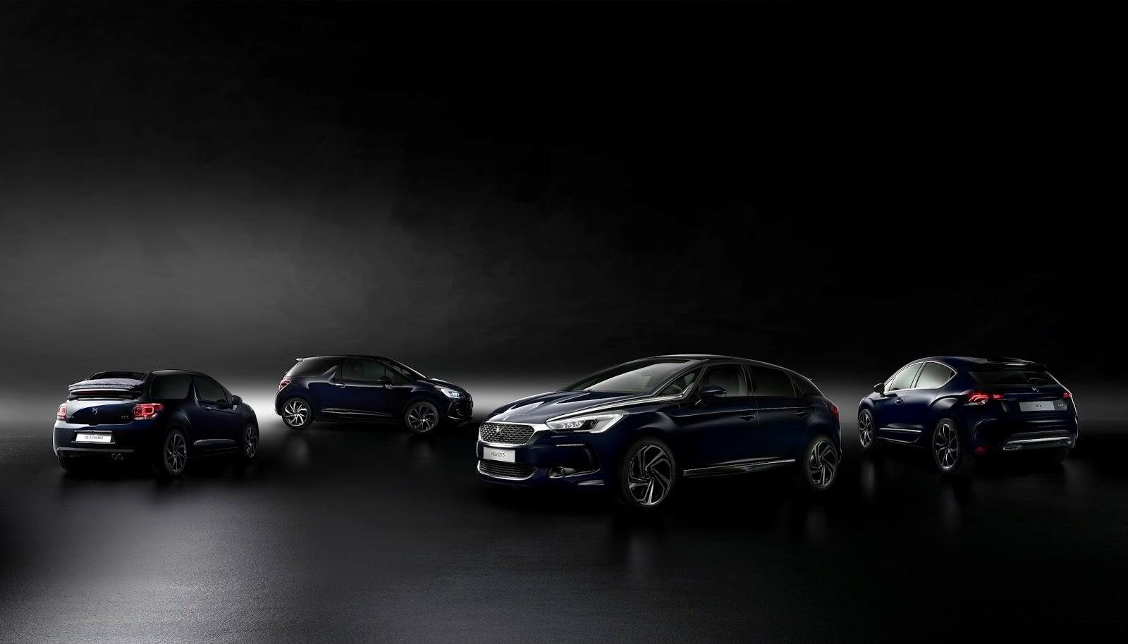 DS%2BAutomobiles Range Το DS 4 Crossback κάνει πρεμιέρα στην Ελλαδα στην αυτοκίνηση 2015 DS, DS 4 Crossback, DS Automobiles, videos, ΑΥΤΟΚΙΝΗΣΗ 2015