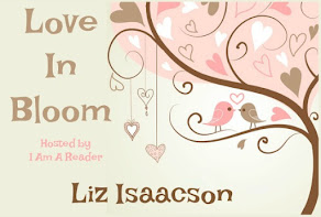 Love in Bloom featuring Liz Isaacson - 6 April