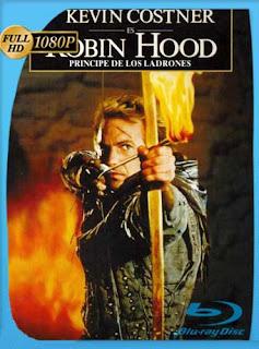 Robin Hood Principe De Los Ladrones (1991)HD [1080p] Latino [GoogleDrive]