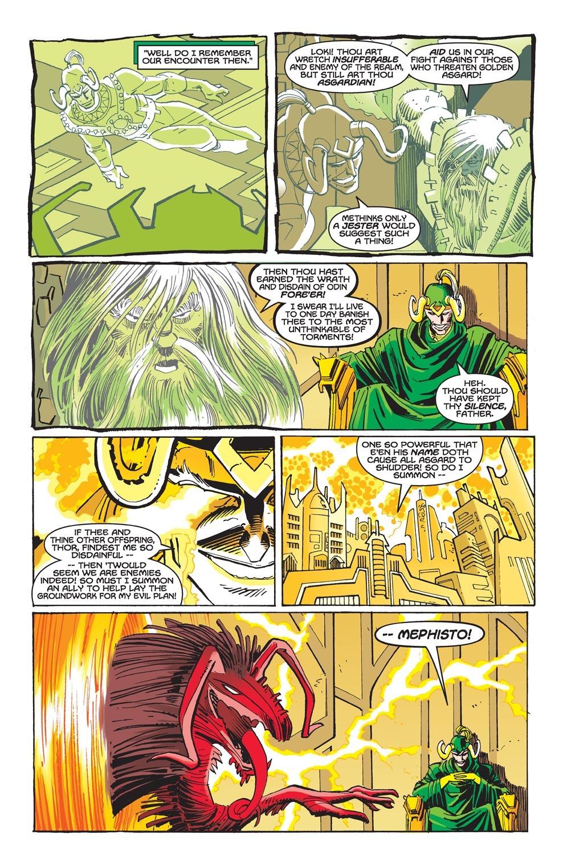 Thor (1998) Issue #18 #19 - English 13