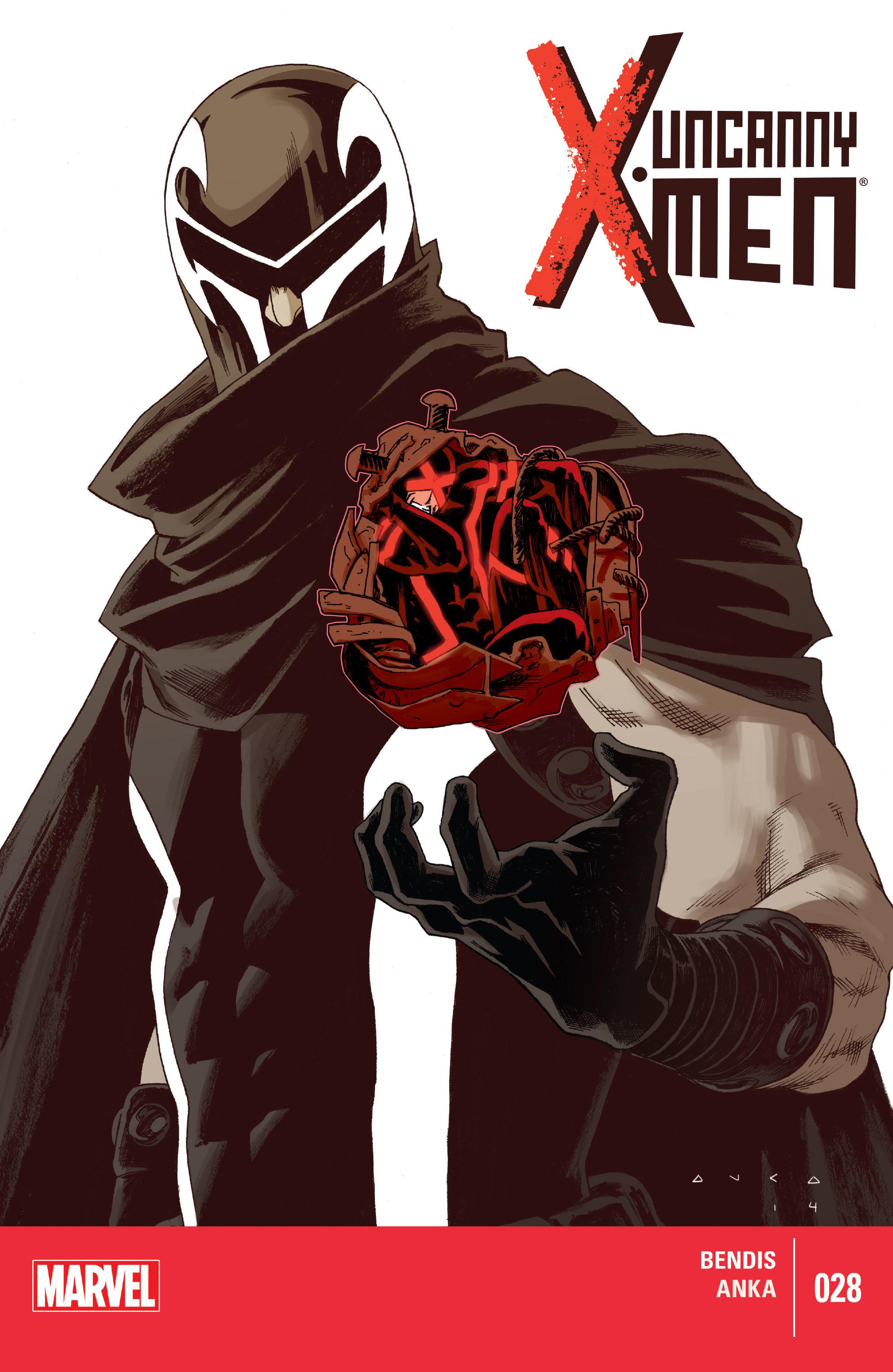 Read online Uncanny X-Men (2013) comic -  Issue # _TPB 5 - The Omega Mutant - 39