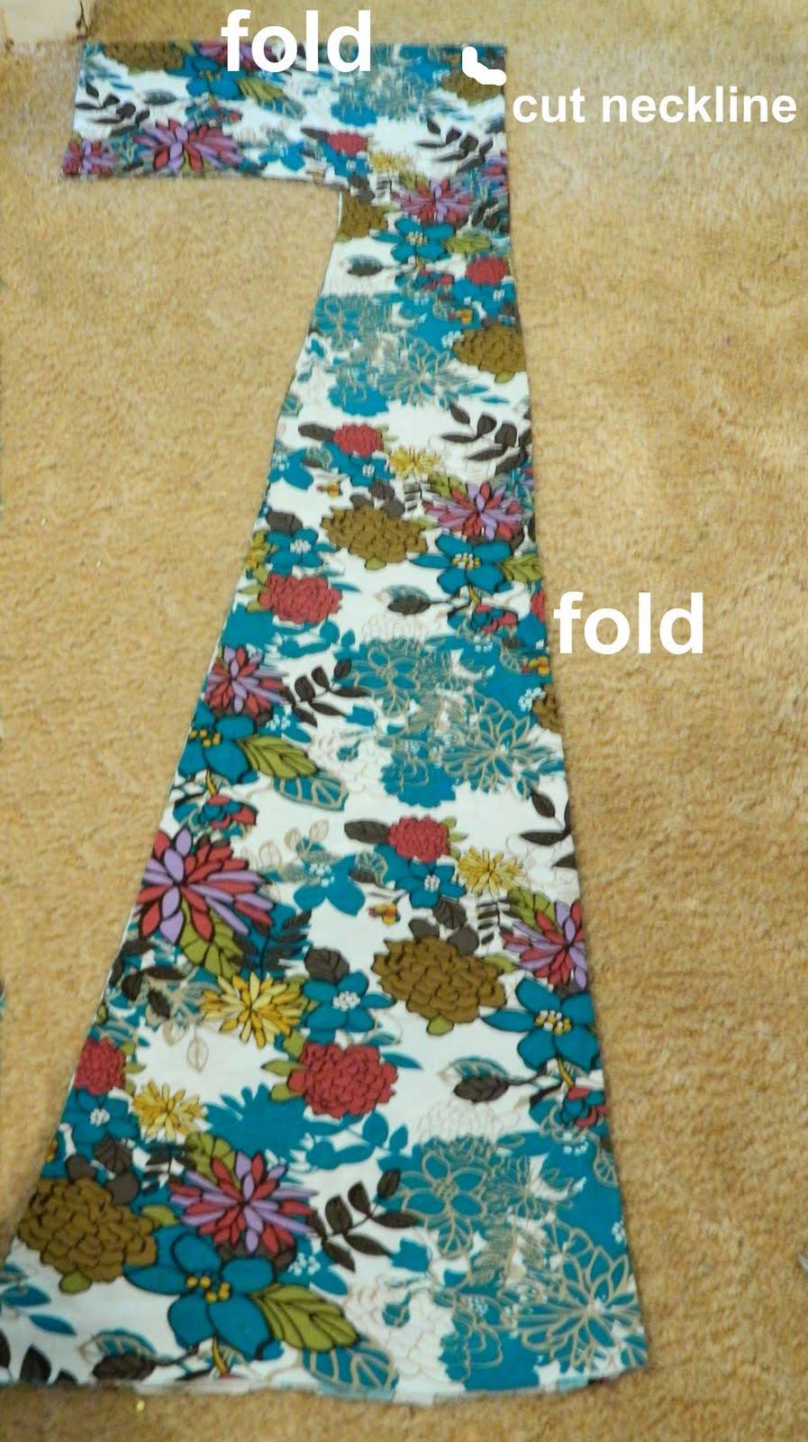 Sew Homegrown: Beginner Maxi Dress