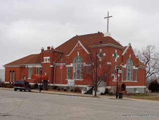 Missouri church