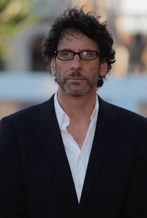 Joel Coen. Director of Raising Arizona