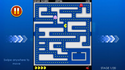 PAC-MAN +Tournaments v6.3.2 Mod Apk (game unblocked)