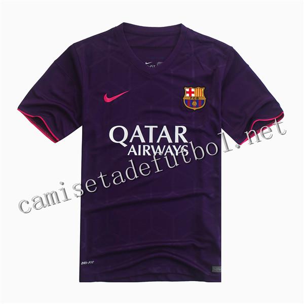 segunda equipacion Barcelona online