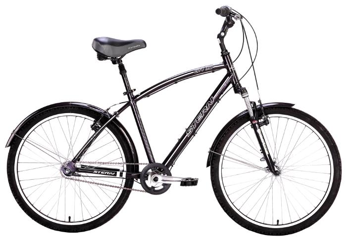 мужской вариант велосипеда