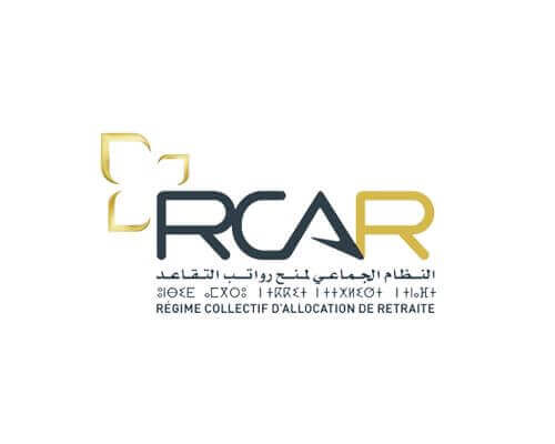 الفرق بين الصندوق المغربي للتقاعد CMR والنظام الجماعي لمنح رواتب التقاعد RCAR.