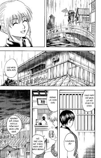 Gintama Chap 172 page 11 - Truyentranhaz.net