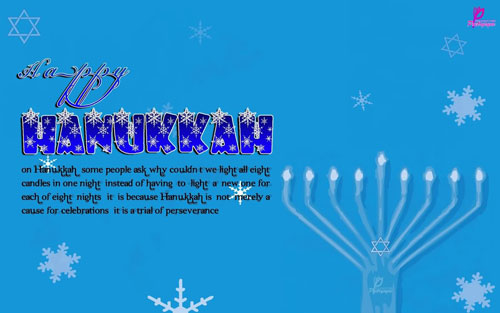 happy hanukkah 2018 Quotes