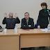 Встали и ушли: Студентов в Николаеве возмутили пропагандисты РФ (Видео)