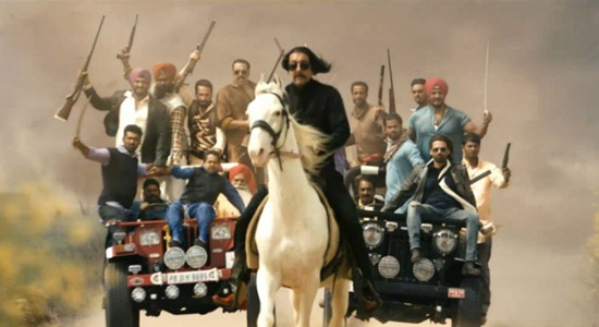 Son Of Sardar Movie Wallpapers Hd