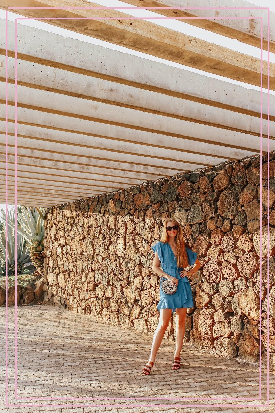 Lanzarote Playa Blanca Luxury Travel Blog Review