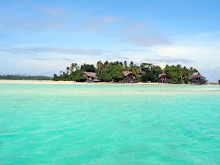 Open Trip Derawan Tour via Tarakan