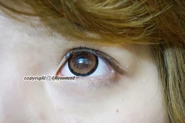Korean Big Eye Circle Lenses: Korean Skin Care & Makeup ...