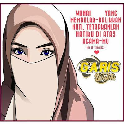 Kata bijak muslimah sholehah