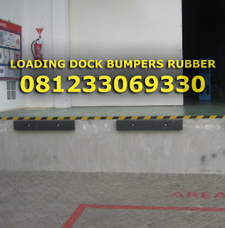 Loading Dock Bumper Rubber