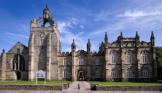 University of Aberdeen 2018 Undergraduate Scholarship for International Students