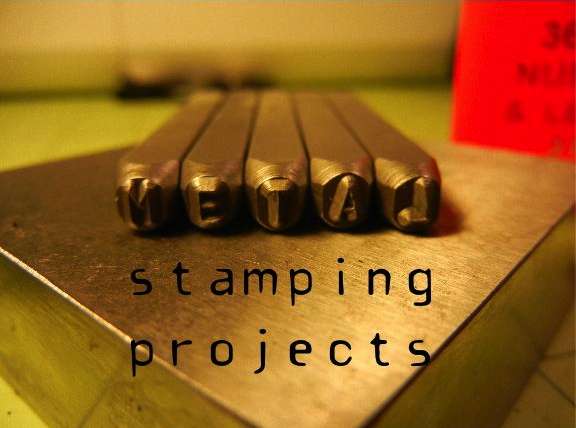 Coconut Love Metal Stamping Project Ideas For Beginners