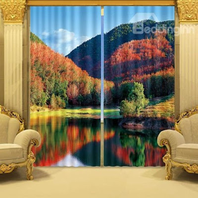 http://www.beddinginn.com/product/The-Beautiful-Scenery-Of-Forest-Printed-3d-Curtain-11302639.html
