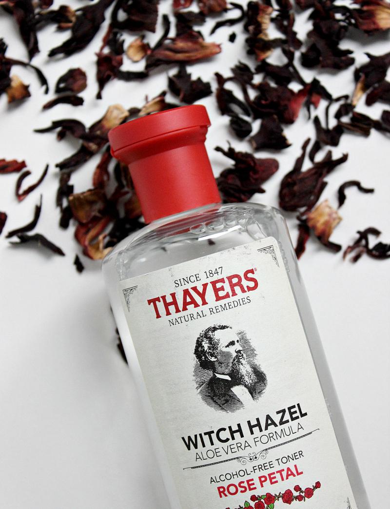 Thayers Rose Petal bezalkoholni tonik sa hamamelisom