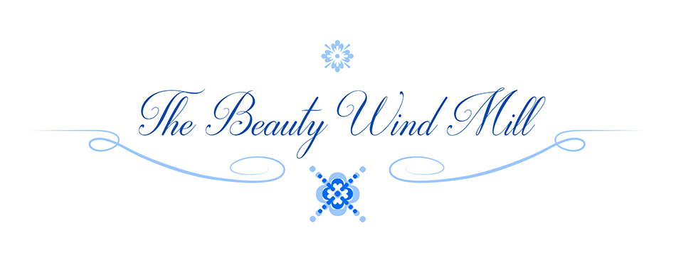 The Beauty Wind Mill