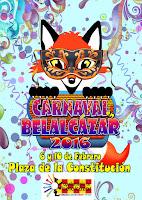 Carnaval de Belalcázar 2016