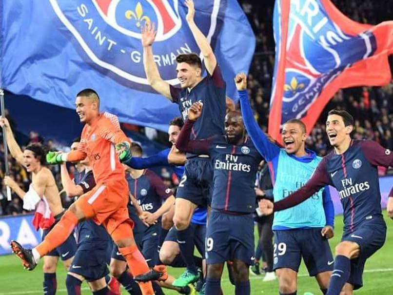 Lille Seri, PSG Jawara Ligue 1 Prancis Musim 2018-19