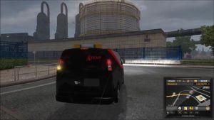 Car – Chevrolet Express V 1.5