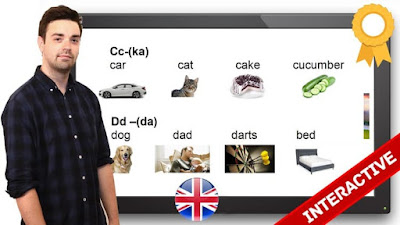 COMPLETE ENGLISH COURSE – ENGLISH SPEAKING – ENGLISH GRAMMAR