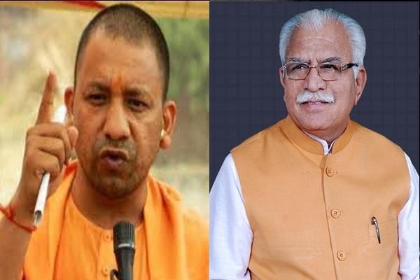 हरियाणा के कुछ भ्रष्ट, गद्दार, मलाईखोर मंत्रियों विधायकों के कारण योगी जैसी धुँआंधाड़ बैटिंग नहीं कर पा रहे हैं खट्टर
