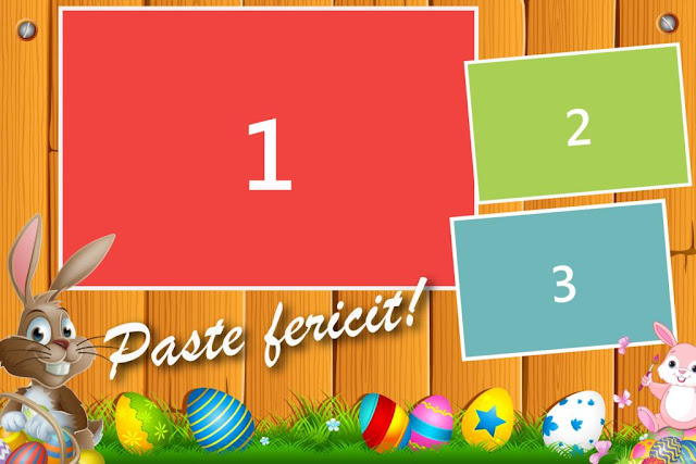 Free dslrbooth template for easter