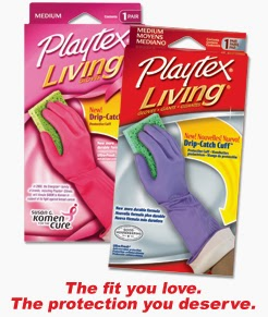 Playtex Living Glove