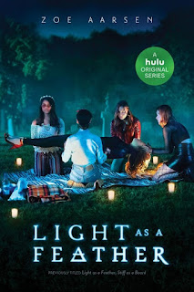 Light As A Feather Temporada 2 audio latino