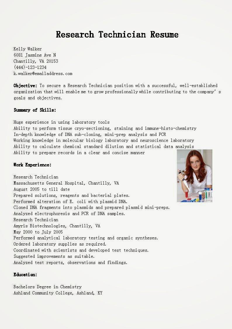 sample resume title surgical tech vet tech resume samples ...