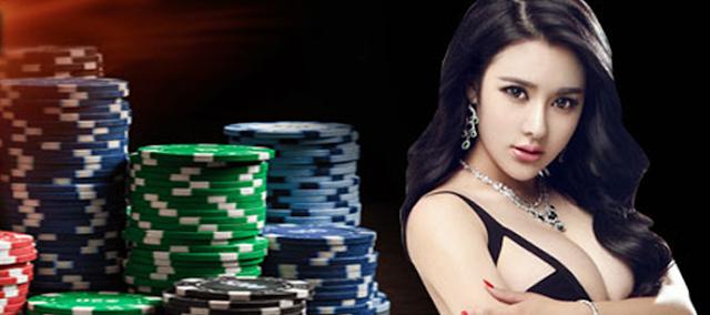 Situs Judi Online Poker Terpercaya yang Sering Membawa Hoki
